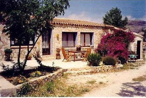 El Corral Casa rural El Corral
