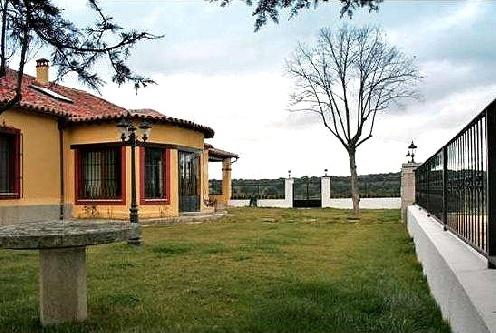 Tordelalosa Casa rural Tordelalosa