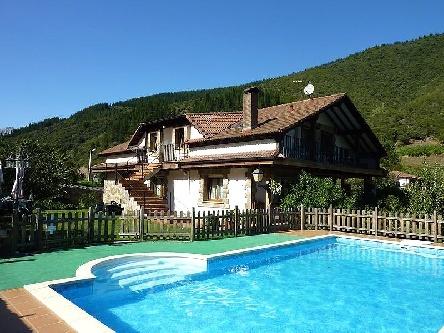 Valverde Casa rural Valverde