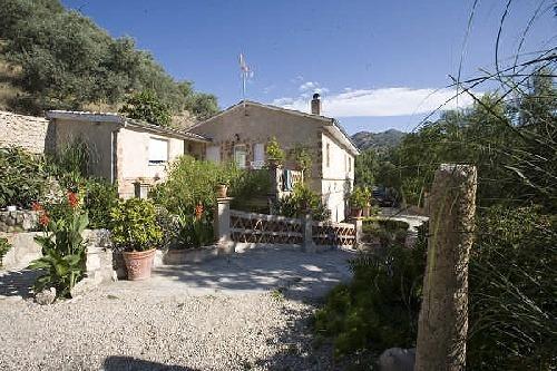 Casa de la Piscina Casa rural Casa de la Piscina