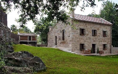 Casa da Muiñeira Casa rural Casa da Muiñeira