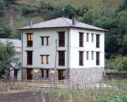 Casa Muniellos Casa rural Casa Muniellos