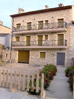 Villa de La Yunta Casa rural Villa de La Yunta