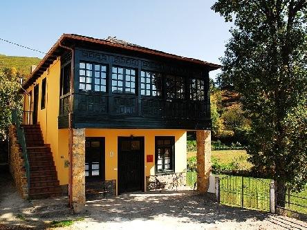 Balcón de Muniellos Casa rural Balcón de Muniellos