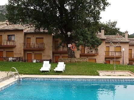 Residencial Los Robles Casa rural Residencial Los Robles