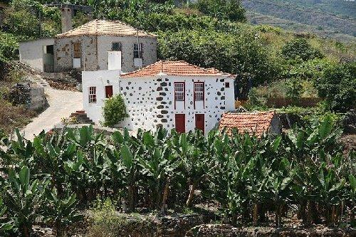Tía Ilia Casa rural Tía Ilia