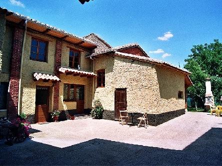 El Porma Casa rural El Porma
