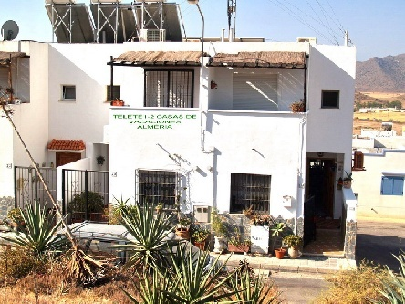 Teletec1- VTAR 118 por Junta de Andalucia Casa rural Teletec1- VTAR 118 por Junta de Andalucia