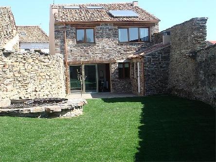 La Panera Verde Casa rural La Panera Verde
