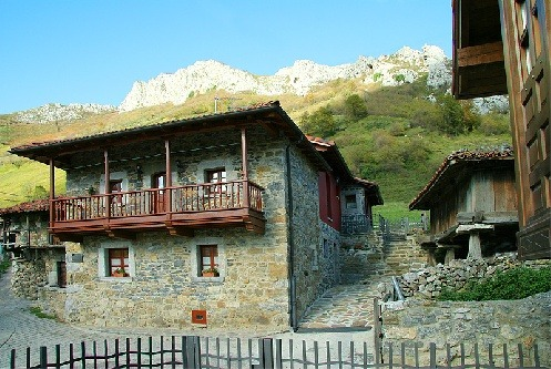 Casas Prieto Casa rural Casas Prieto