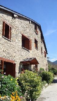 Cal Civís Casa rural Cal Civís