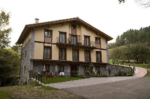 Korteta Casa rural Korteta