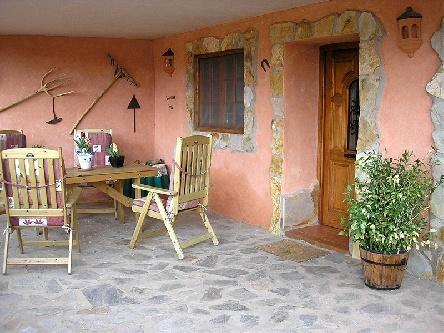 Maitema Casa rural Maitema