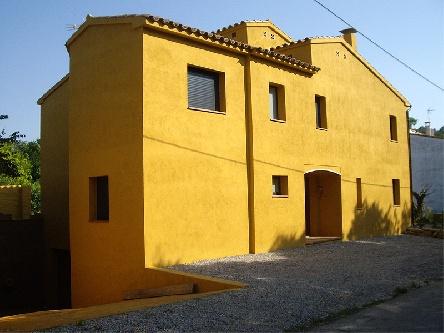 L´Era de Foixà Casa rural L´Era de Foixà