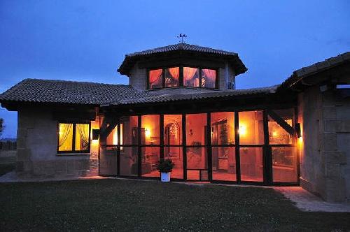 Casa Bilám Casa rural Casa Bilám