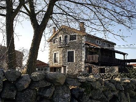 Los Vettones Casa rural Los Vettones