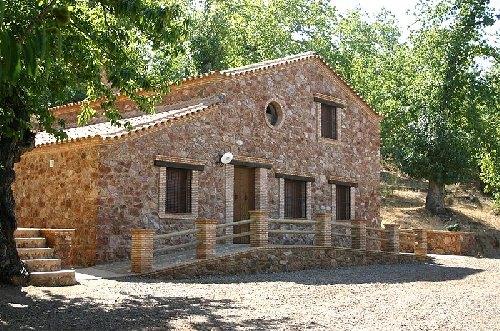 Finca El Tornero Casa rural Finca El Tornero
