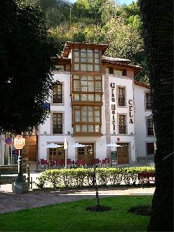Gran Hotel Rural Cela Casa rural Gran Hotel Rural Cela