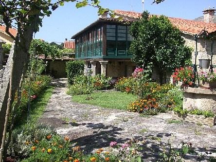 Casa de Marcelo Casa rural Casa de Marcelo