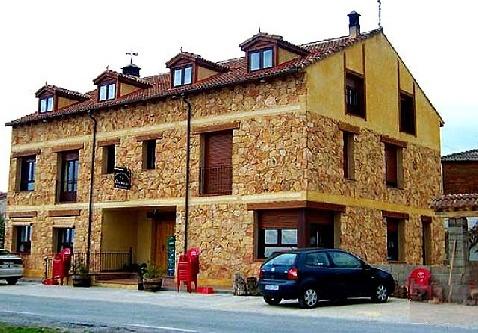 La Charca Casa rural La Charca