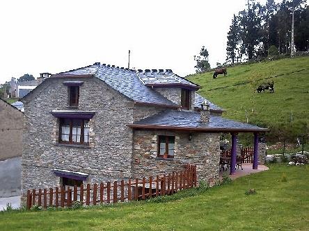 El Dolmen Casa rural El Dolmen
