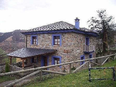 El Teixo Casa rural El Teixo