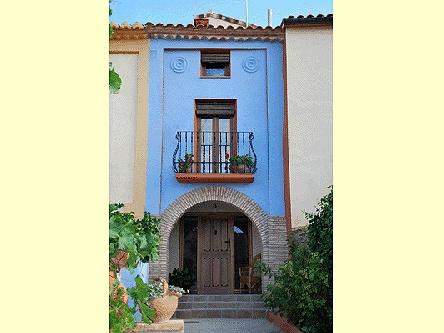 La Casa del Azafrán Casa rural La Casa del Azafrán