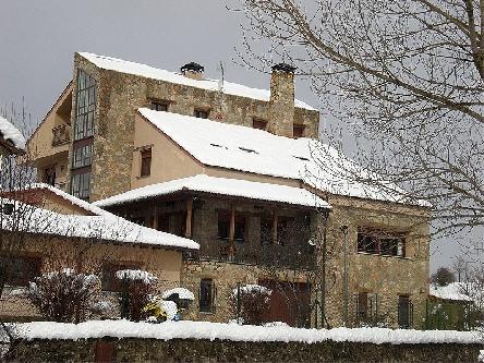 Valle del Tuéjar Casa rural Valle del Tuéjar