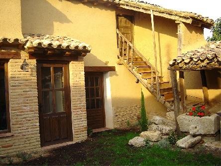 El Encuentro Casa rural El Encuentro