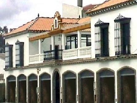 Caserío Vázquez Casa rural Caserío Vázquez