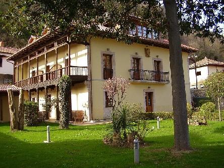 Casona de Don Santos Casa rural Casona de Don Santos