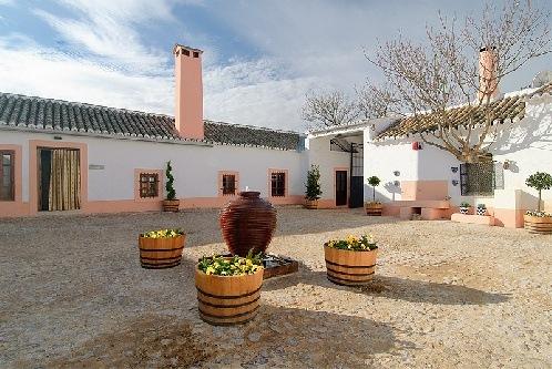 Sierra La Solana 1878 Casa rural Sierra La Solana 1878