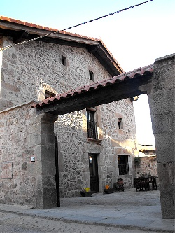 El Patio de Lucía Casa rural El Patio de Lucía