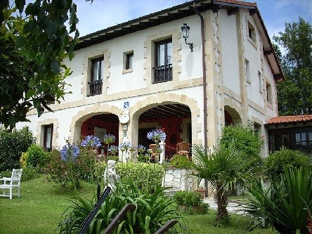 Río Cubas Casa rural Río Cubas