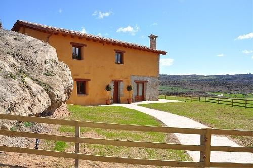 La Serreta Casa Rural En Gironella Barcelona
