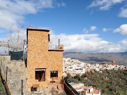 La Jirola Casa rural La Jirola