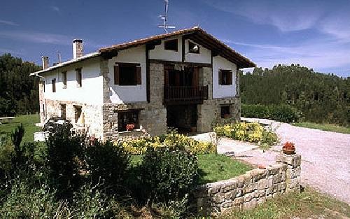 Andutza Casa rural Andutza