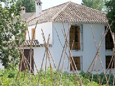 Molino de Abajo Casa rural Molino de Abajo