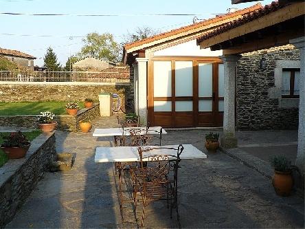 DonaMaría Casa rural DonaMaría