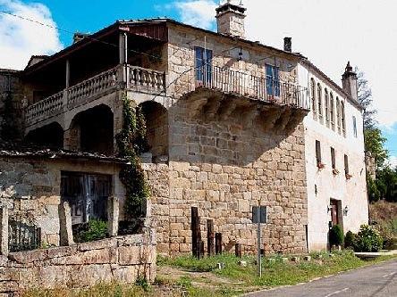 Casa dos Ulloa Casa rural Casa dos Ulloa