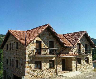 Apartamentos El Cueto Casa rural Apartamentos El Cueto