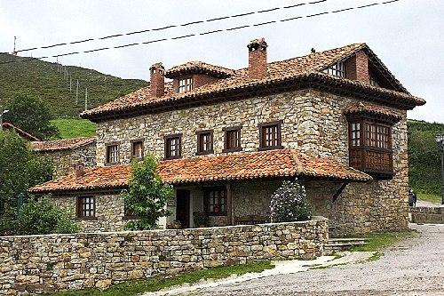 Colsa Casa rural Colsa