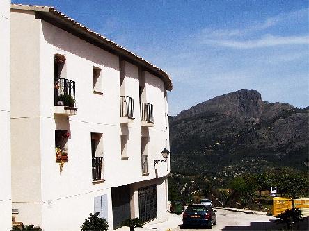 Serrella Casa rural Serrella