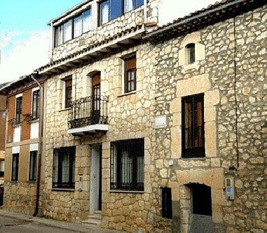 Baco Casa rural Baco