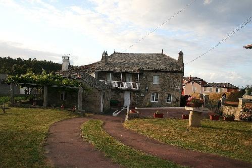 Casa Pereiro Casa rural Casa Pereiro
