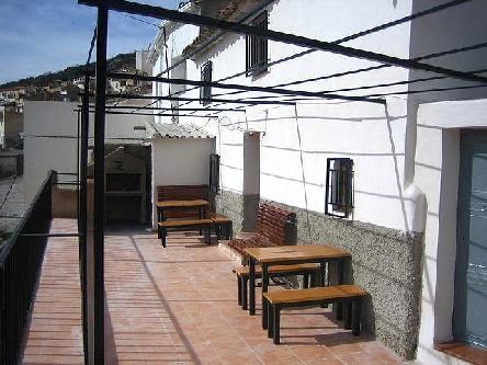 Casa del Agua I y II Casa rural Casa del Agua I y II
