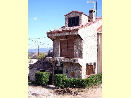 El Pajar de Pedraza Casa rural El Pajar de Pedraza