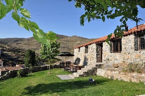 Riojania Casa rural Riojania