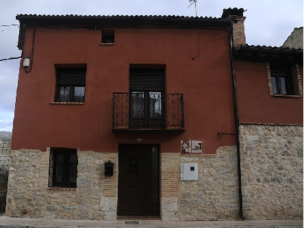 Valle del Duero Casa rural Valle del Duero