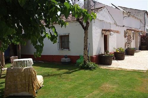 Posada Ananda Casa rural Posada Ananda